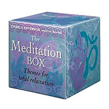 The Meditation Box - Themes for Total Relaxation, by Charla Devereux