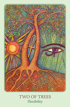 The Art of Love Tarot, Denise Jarvie, artwork by Toni Carmine Salerno