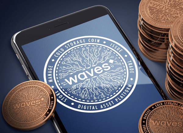 waves platform cryptocurrency