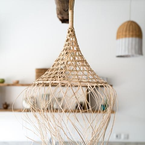 Pre Order - The Sydney Pendant Light - Ocean Luxe