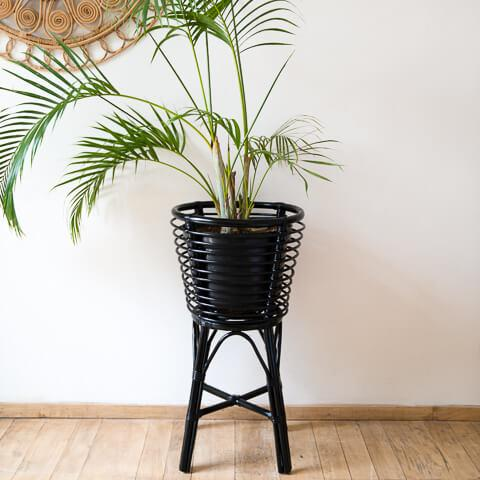 Patch's Plant Stand-Ocean Luxe