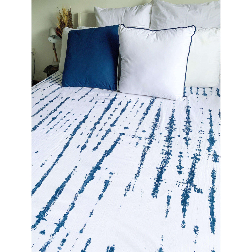 Ocean Luxe:Avalon Coverlet