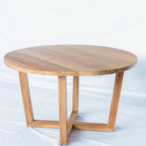 Carro's Coffee Table: Ocean Luxe
