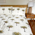 Palm Tree Pillow Cases