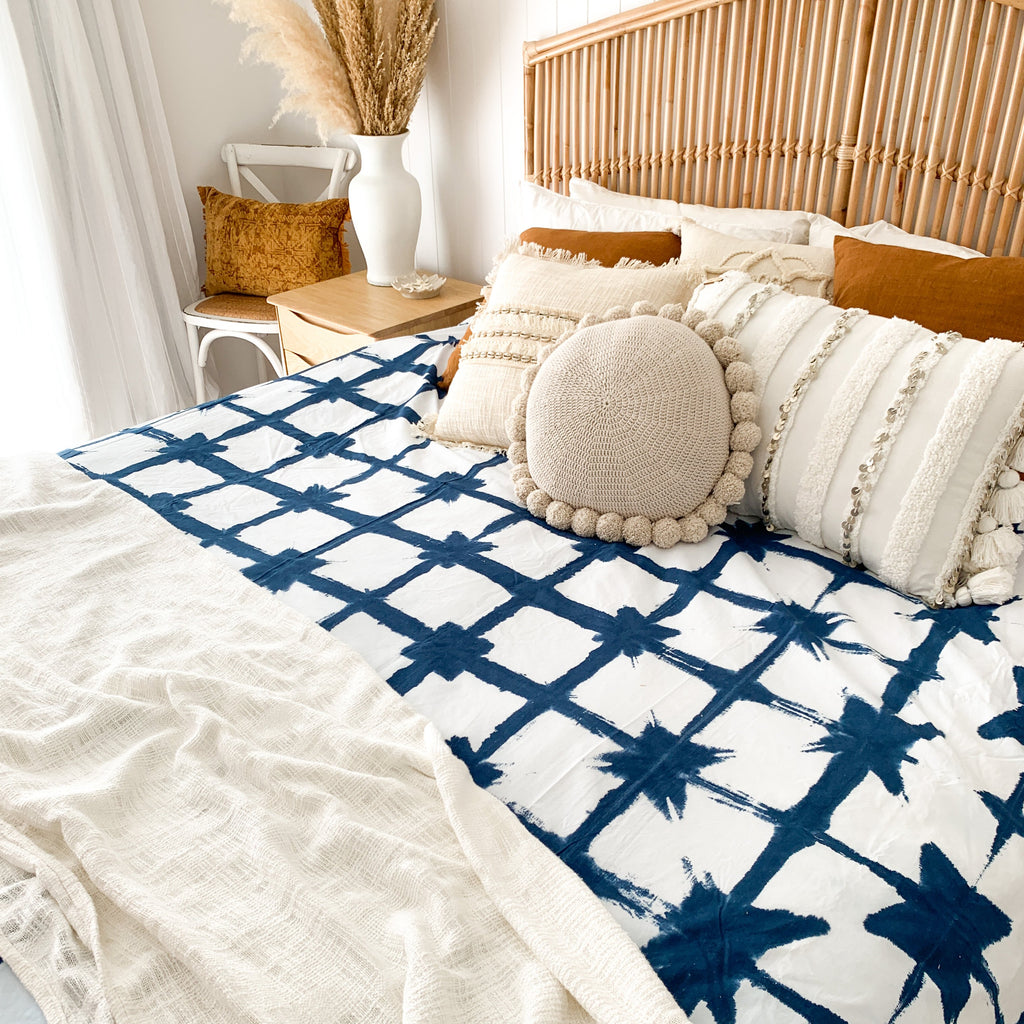 Newport Coverlet