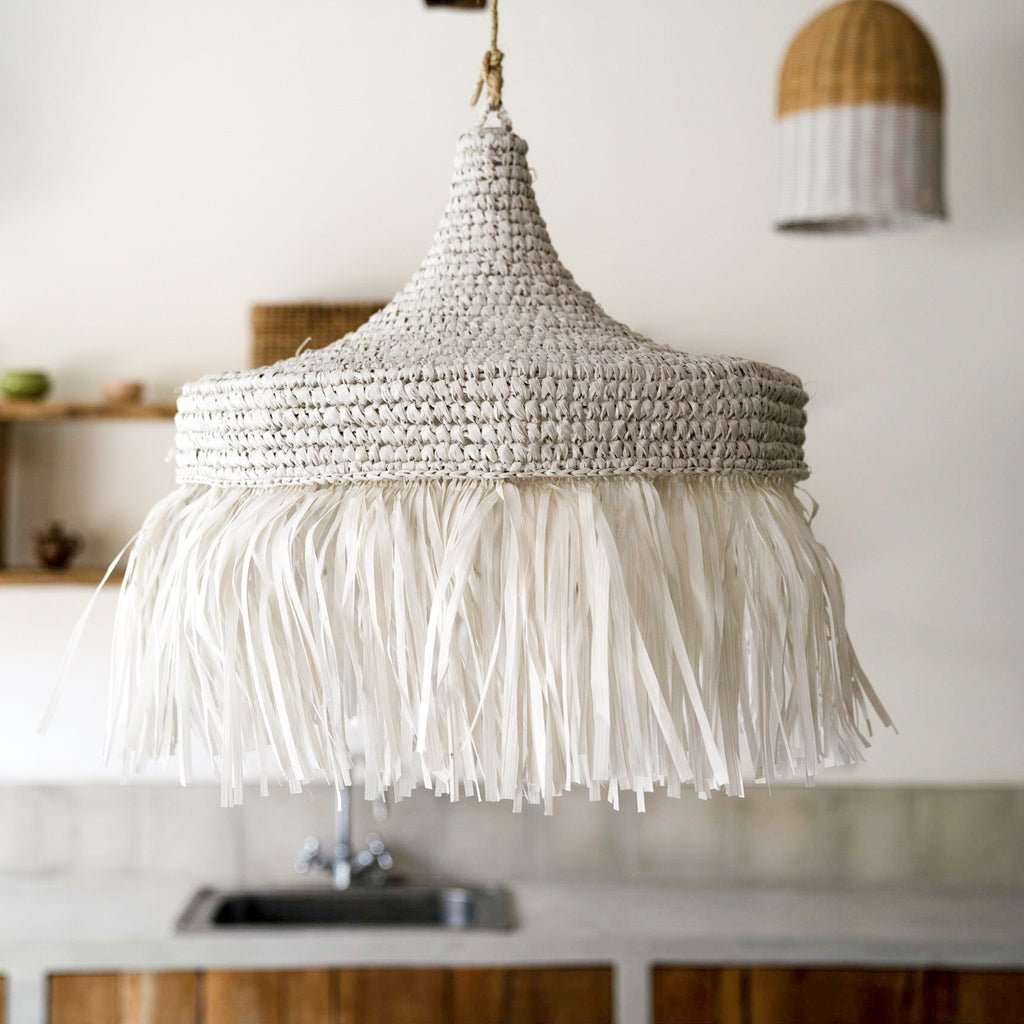 Pre Order - The Perth Pendant Light - Ocean Luxe