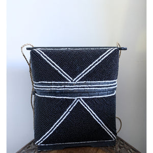 Ocean Luxe:Kirra Beaded Bag