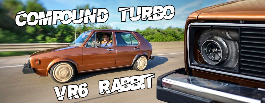 Journey to a 700WHP Mk1 Rabbit