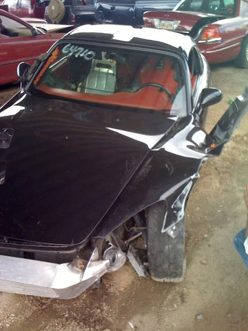 s2000, crash, from hell, crashed