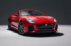 jaguar f type mr2 project car