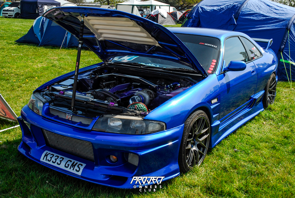 gts gtr nissan rb25 rb26 tuned big turbo modified r33 2019