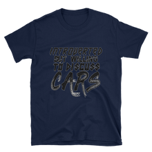 Introverted but willing to discuss Cars - T-Shirt - Project Owners Club