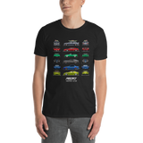 Pixel Project Racer - T-Shirt - Project Owners Club