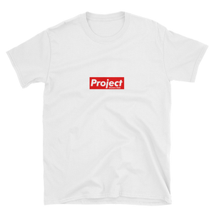 'Project' Hype - T-Shirt - Project Owners Club