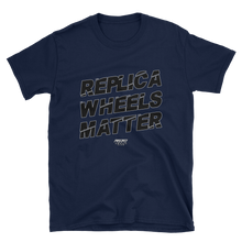 Replica Wheels Matter - T-Shirt - Project Owners Club