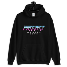 Ultra Violet - Unisex Hoodie - Project Owners Club