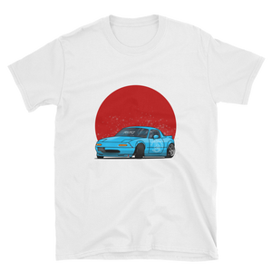 Drift Miata - T-Shirt - Project Owners Club