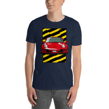 RWB Porsche Danger - T-Shirt - Project Owners Club