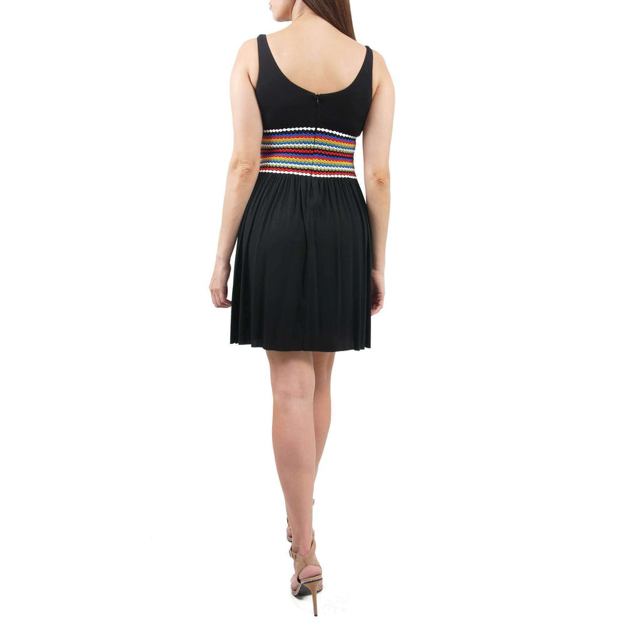 Granadilla Jersey Dress