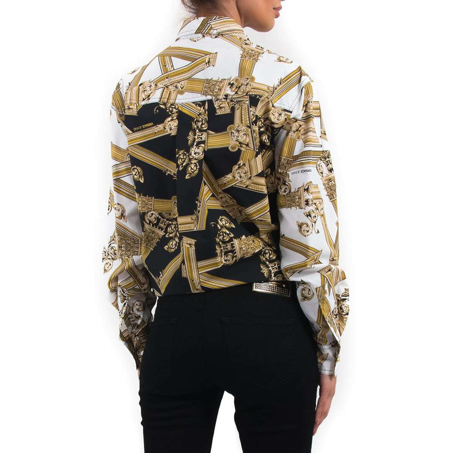 Versace Pillar Shirt