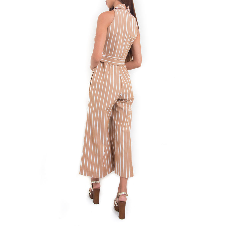 Alexis Brown Jumpsuit