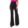 Amen Embellished Tulle Pants