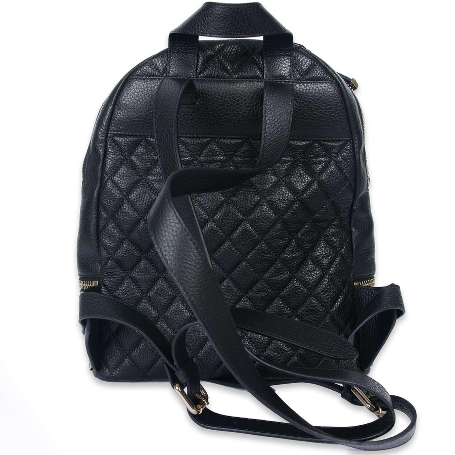 Jennifer Leather Backpack