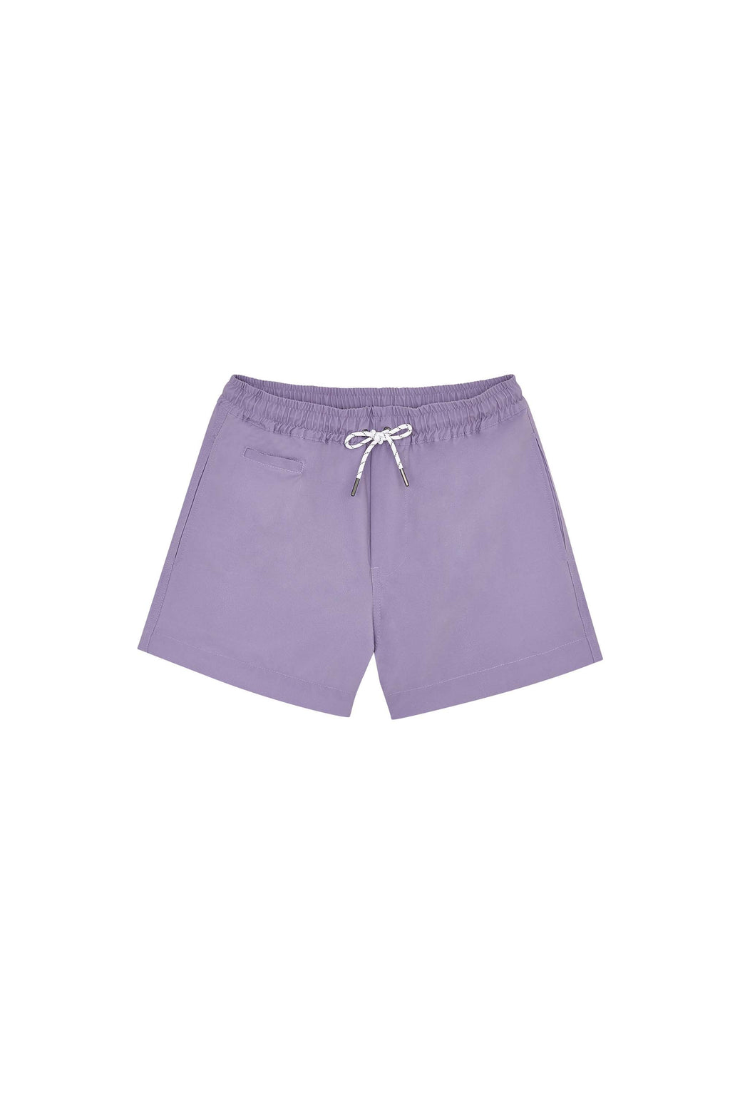 Tato Swim Short - Dusty Lavender