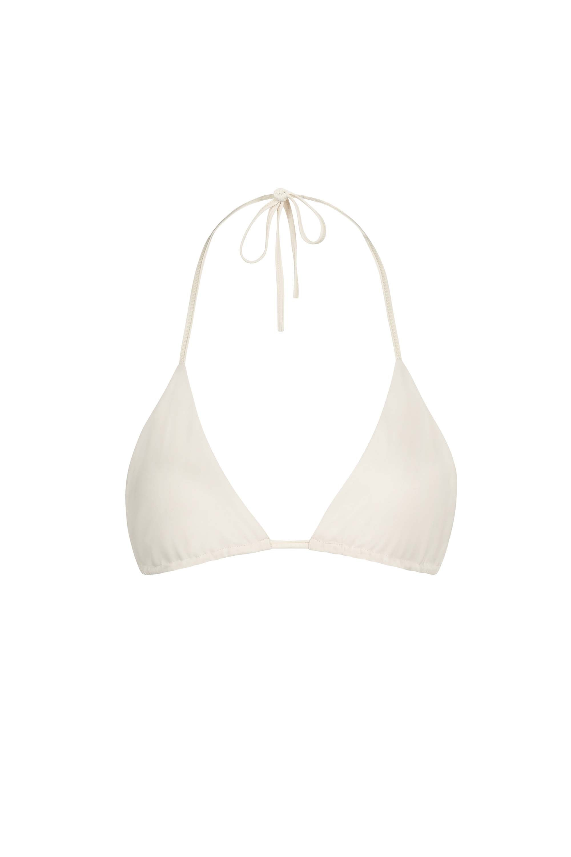 Athena top - Ivory