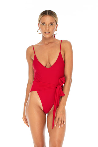 One Piece Adjustable - Sofia Marilyn