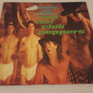Red Hot Chilli Peppers : Knock Me Down