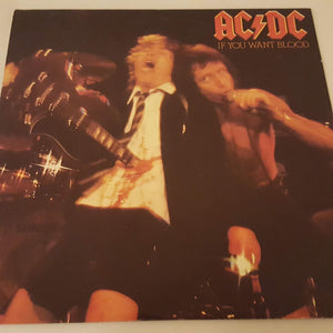 AC/DC : If You Want Blood