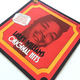 Larry Williams ‎: Original Hits