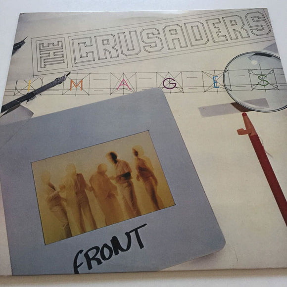 The Crusaders : Images