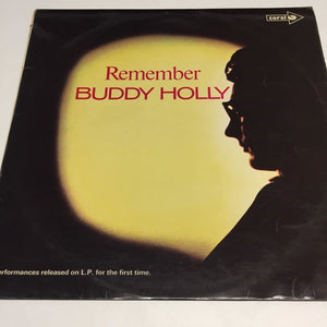Buddy Holly : Remember