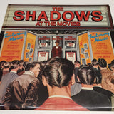 The Shadows : The Shadows At The Movies