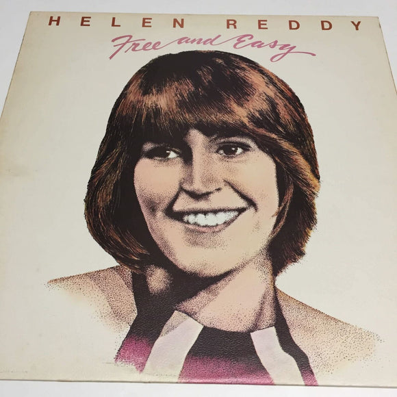 Helen Reddy : Free And Easy