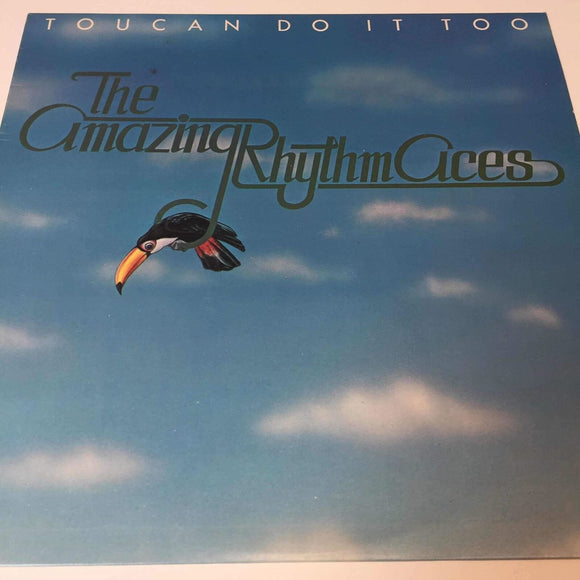 The Amazing Rhythm Aces : Toucan Do It Too