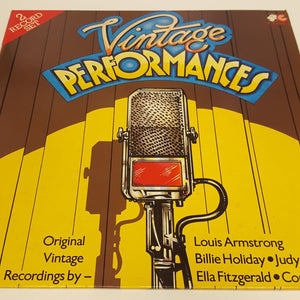 Vintage Performances