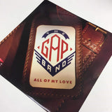 The Gap Band : All Of My Love
