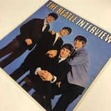 The Beatles : The Beatle Interviews