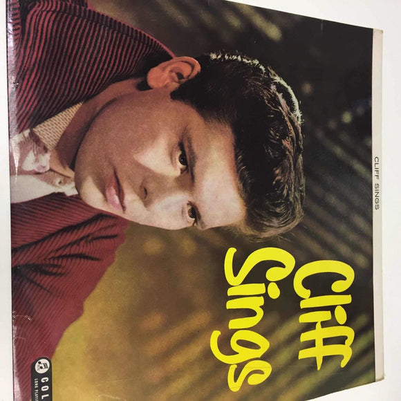 Cliff Richards : Cliff Sings