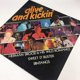 Alive And Kickin : Various