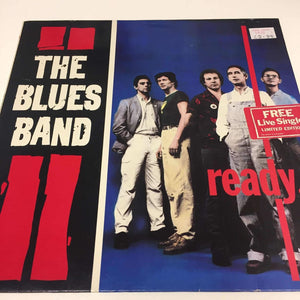 The Blues Band : Ready