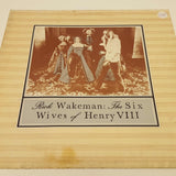 Rick Wakeman : The Six Wives Of Henry VII