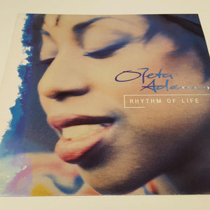 Oleta Adams : Rhythm Of Life