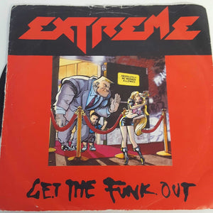 Extreme : Get The Funk Out
