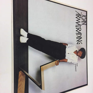 "Joan Armatrading Me Myself I  [AMLH64809] 12"" Vinyl  Pop"