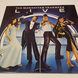"The Manhattan Transfer Live 1978 [K50540] 12"" Vinyl  Pop"