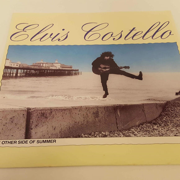 Elvis Costello : The Other Side Of Summer